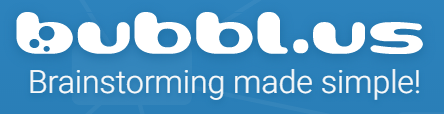 Bubbl.us – online mindmaps maken